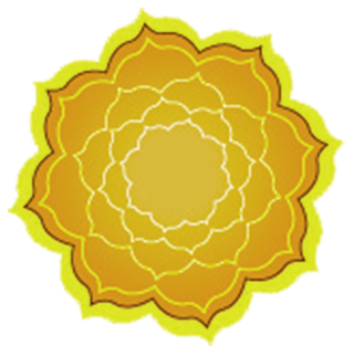 yellow lotus, representing family constellation training group at the Inner Arts Institute, Boston