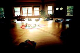 The Blessing Way, a Family Constellations Retreat at Shutesbury, MA, will be at the beautiful Sirius Community.